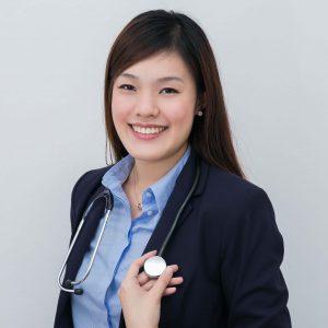 Soo Wee Min TCM Physician Thomson TCM Puchong
