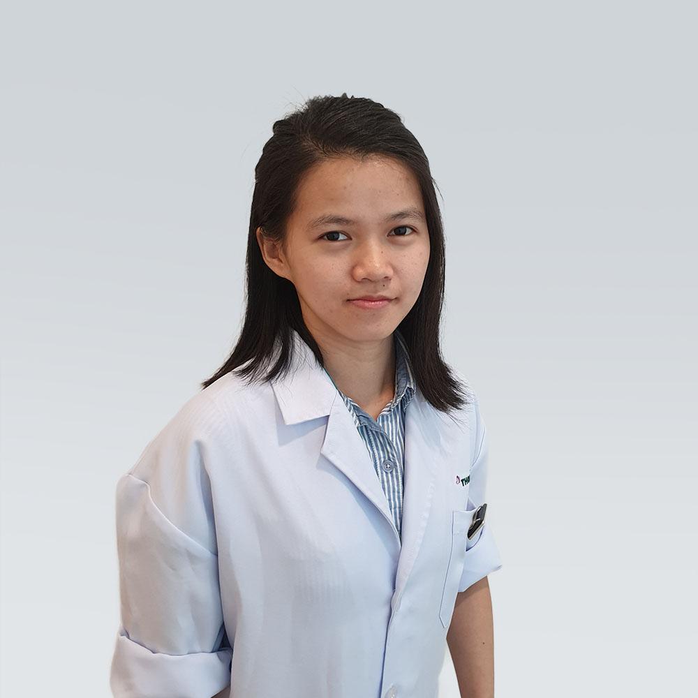 Ms. Chee Liat Wind